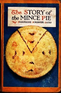 cover for book The Story of the Mince Pie