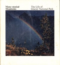 cover for book Many-Storied Mountains