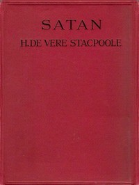 cover for book Satan