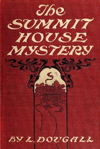 cover for book The Summit House Mystery