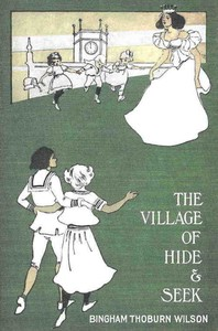 cover for book The Village of Hide and Seek