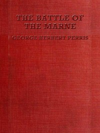 cover for book The Battle of the Marne