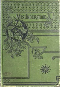 cover for book Misunderstood
