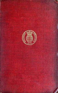 cover for book A History of the Peninsular War, Vol. III