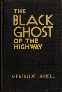 cover for book The Black Ghost of the Highway