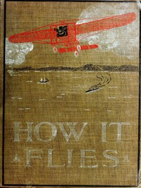 cover for book How it Flies or, Conquest of the Air