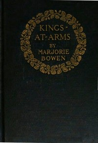 cover for book Kings-at-Arms
