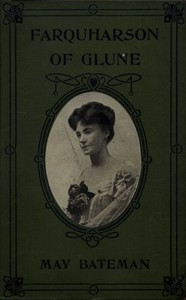 cover for book Farquharson of Glune