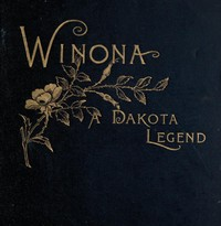 cover for book Winona, A Dakota Legend