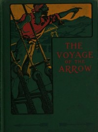 cover for book The Voyage of the Arrow