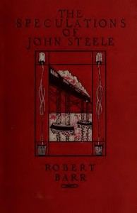 cover for book The Speculations of John Steele