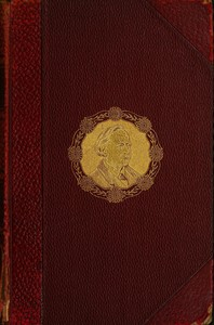 cover for book A Biography of Rev. Henry Ward Beecher