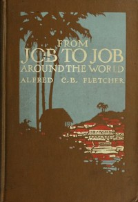 cover for book From Job to Job around the World
