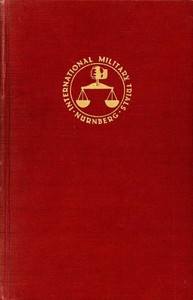 Cover of the book Nazi Conspiracy and Aggression (Vol. I) by Various
