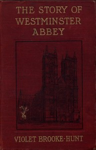cover for book The Story of Westminster Abbey
