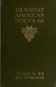 cover for book The Younger American Poets