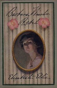cover for book Barbara Winslow, Rebel