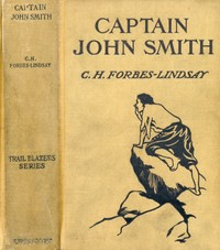 cover for book Captain John Smith