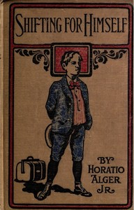 cover for book Shifting For Himself