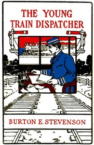 cover for book The Young Train Dispatcher