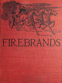 cover for book Firebrands