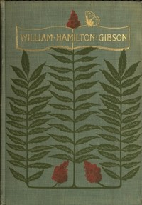 Cover of the book William Hamilton Gibson by John Coleman Adams