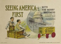 cover for book Seeing America First