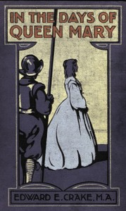 cover for book In the Days of Queen Mary