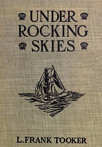cover for book Under Rocking Skies