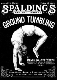 cover for book Ground Tumbling