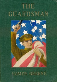 cover for book The Guardsman