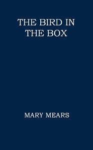 cover for book The Bird in the Box