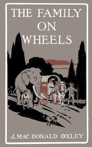 cover for book The Family on Wheels