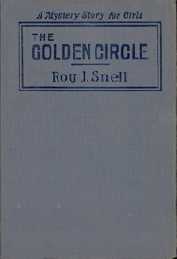 cover for book The Golden Circle