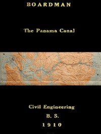 cover for book The Panama Canal
