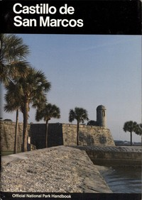 cover for book Castillo de San Marcos