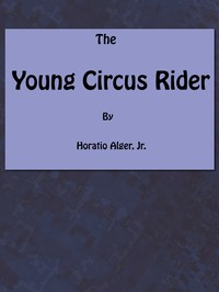 cover for book The Young Circus Rider