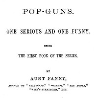 cover for book Pop-Guns
