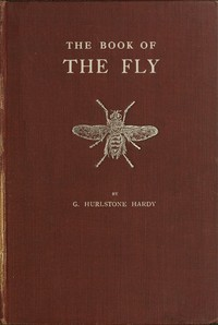 cover for book The Book of the Fly