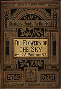 cover for book Flowers of the Sky