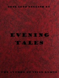 cover for book Evening Tales