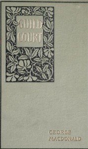 Cover of the book Guild Court by George MacDonald