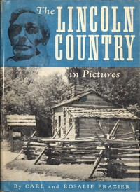 cover for book The Lincoln Country in Pictures