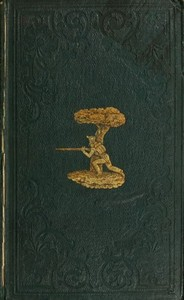 cover for book Recollections of Rifleman Harris, (old 95th)