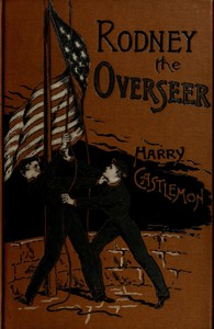 cover for book Rodney, the Overseer
