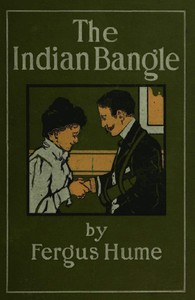 cover for book The Indian Bangle