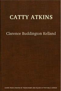 cover for book Catty Atkins