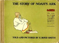 cover for book The Story of Noah's Ark