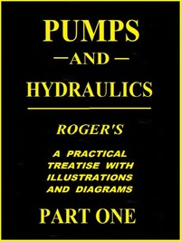 cover for book Pumps and Hydraulics
