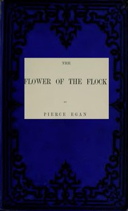 cover for book The Flower Of The Flock, Volume II (of III)